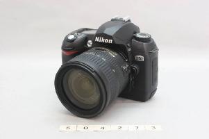 Nikon D70KIT